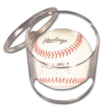 Baseball Tube with Stand apart