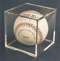 Baseball Cube By Pro Mold