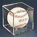 baseball cube with stand 5 year UV